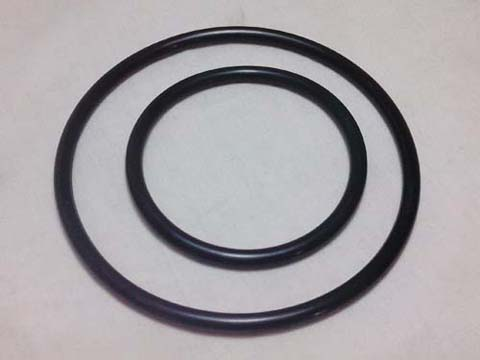 橡胶0型密封圈