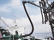 船厂用钢丝增强高压易胜博ysb288及软管组合件